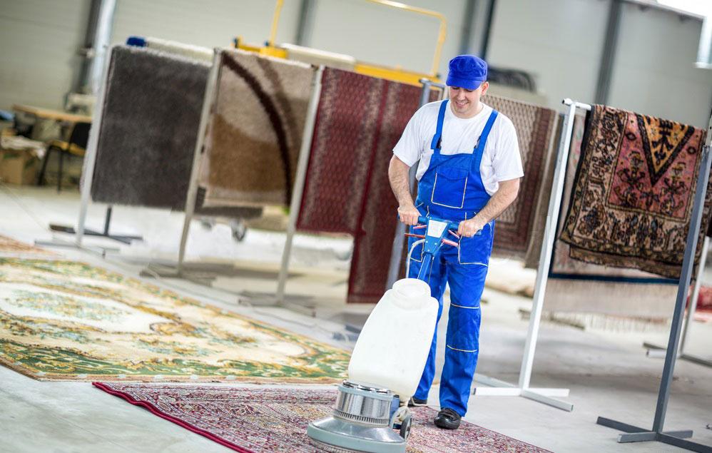 lavado de alfombras en papudo